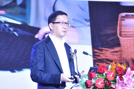 Wanda Annual Business Conference is Held in Beijing