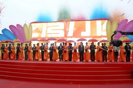 Longwan Wanda Plaza Opens in Wenzhou