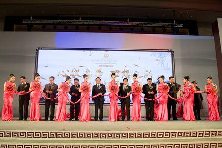 Wanda Realm Hotel Opens in Huai'an