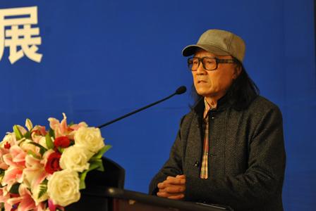 Wanda Sponsors Shi Qi Exhibition in Louvre