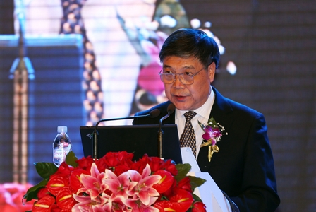 Wanda Holds Annual Commercial Meeting