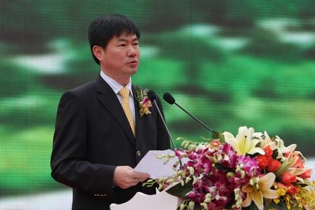 Grand Opening of Fuzhou Cangshan Wanda Plaza