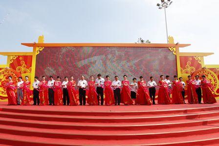 Honggutan Wanda Plaza Opens in Nanchang
