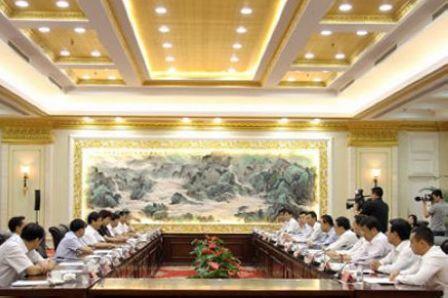 Wanda to invest 17 billion yuan in Heilongjiang