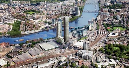 Wang Jianlin: London project is a good bargain