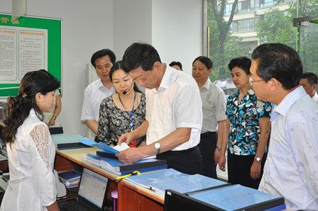 Minister praises Wanda for employment efforts