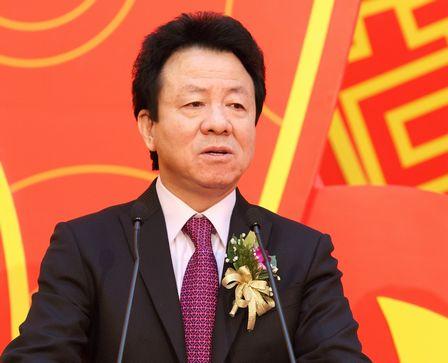 Grand opening of Baotou Wanda Plaza