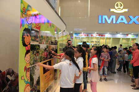 Children's Day special: Wanda brings a joyful festival to kids