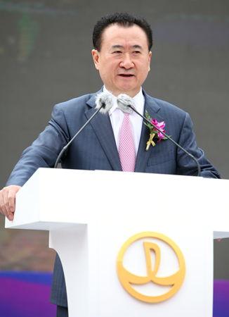 Wanda Plaza opens in Dalian Hi-tech Zone