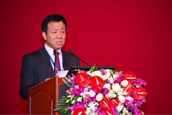 Wang Jianlin: Qingdao event more influential than expected