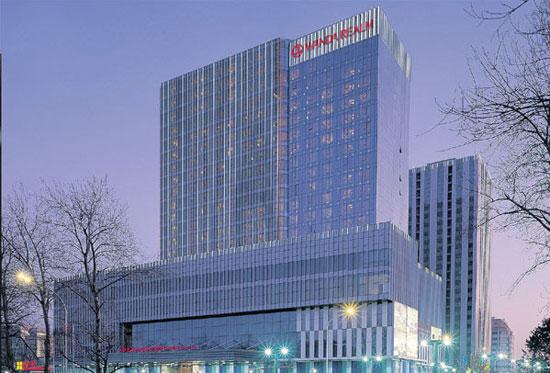 China's Wanda group sets its sights abroad