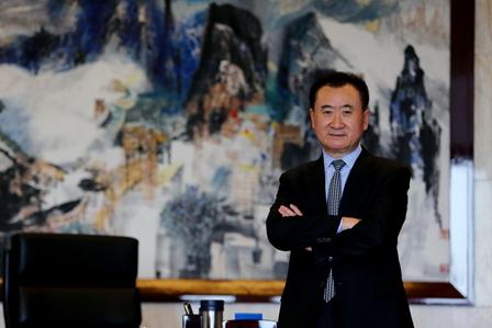 Hurun: Wanda Chairman Wang Jianlin is Greater China's 2nd wealthiest