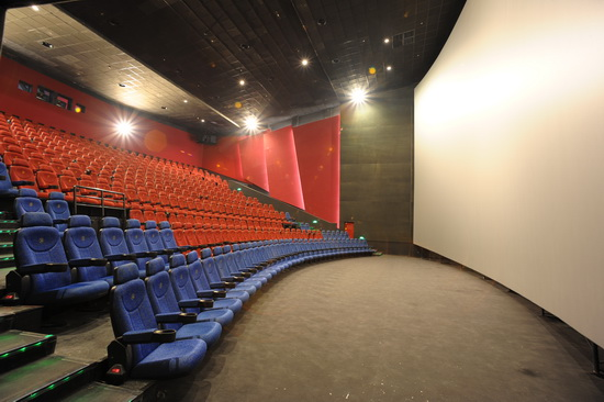 Wanda Cinemas to install 780 RealD 3D systems