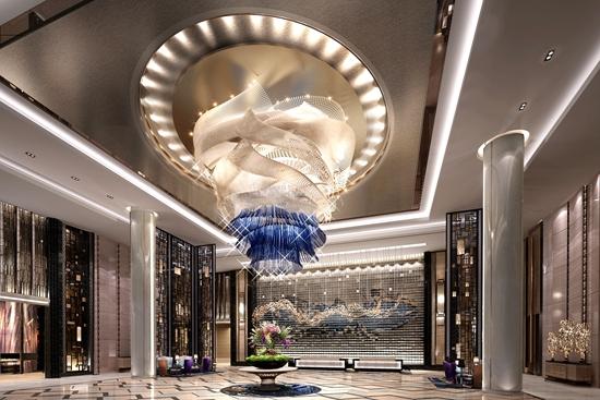 Wanda Vista hotel opens in Lanzhou