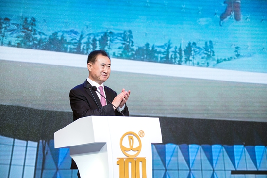 100th Wanda Plaza opens in Kunming, close to a million jobs created