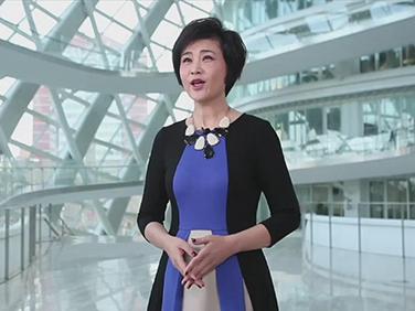与行动者对话:王健林接受吴小莉专访(上)