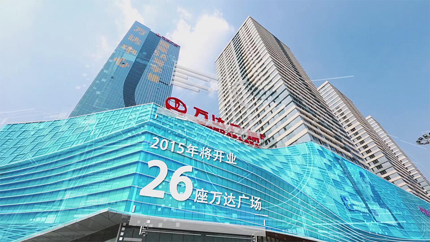 Wanda Group Introduction