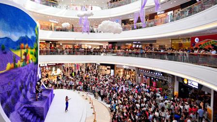 Wanda Group Unveils Jinan High-tech Wanda Plaza