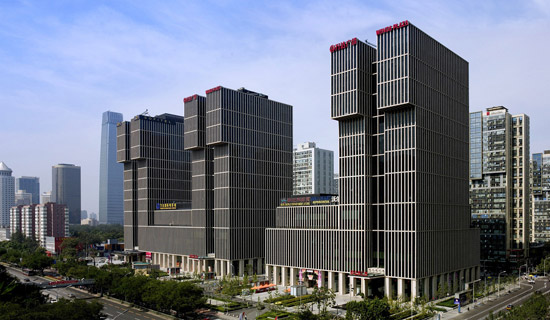 Wanda Group Announces 2016 First-Half Results