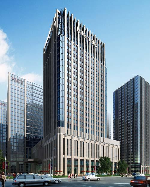 Hilton Hotels Company: Dalian Wanda Commercial Properties Co., Ltd