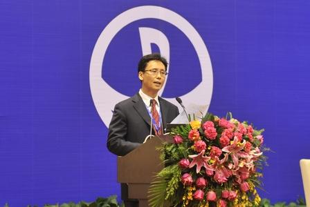 万达学院开学 王健林董事长亲授第一课