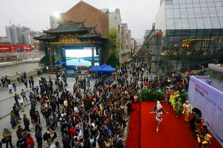 武漢中央文化區的八大文化項目鑄就世界文化新品牌