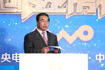 民政部副部长窦玉沛:这是企业公益慈善的创新性举措