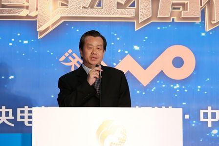 """光明日报总编辑何东平:希望更多青年创业成为""""王健林"""""""