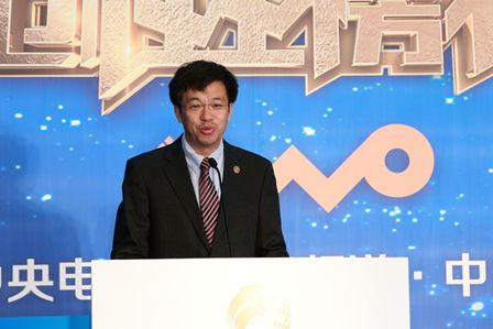 清華黨委副書記史宗愷:為大學生成功創業鼓勁助威出資源