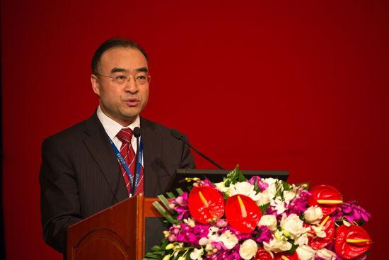 东方影都启动仪式表彰会举行 王健林董事长表示影响超预期