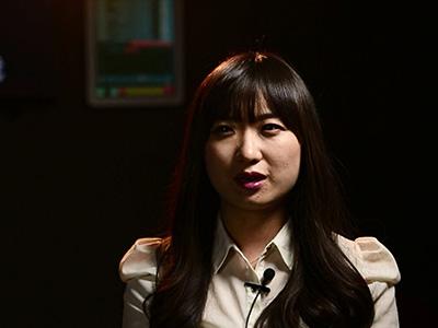 万达好声音第一季20强寄语——李玥宜