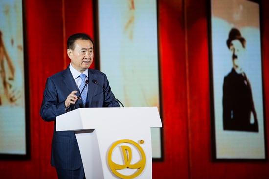 东方影都获影视产业发展基金支持 优秀影视作品每年补贴10亿元