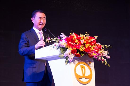 【中国企业家】王的盛宴