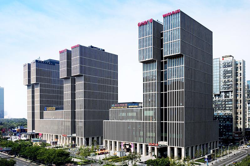Wanda Group China
