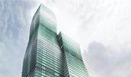 Wanda Tower Chicago, US