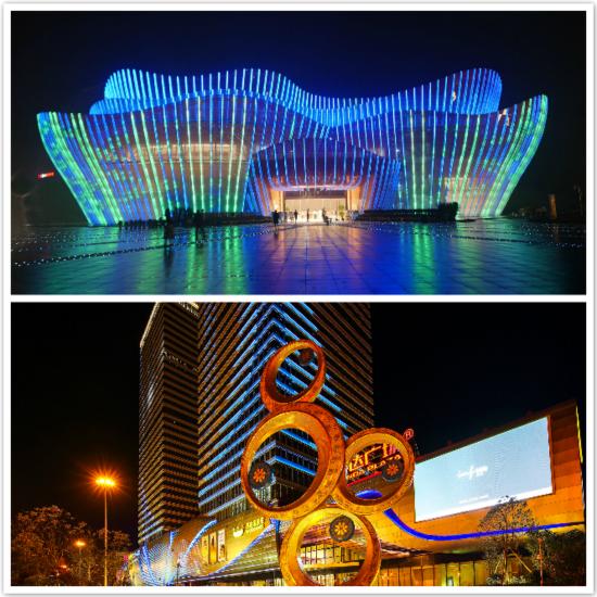 设计中心获两项中国照明行业年度大奖