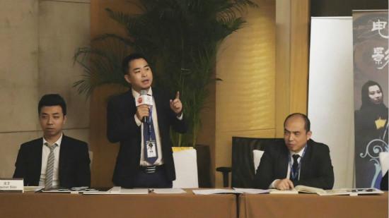 万达文旅规划院第四届中英文辩论赛落下帷幕