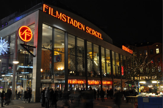 AMC并购北欧院线集团 万达扩大欧洲电影市场影响力