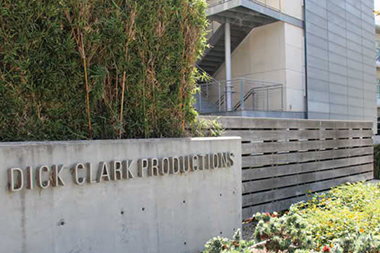 Acquisition of Dick Clark Productions (DCP)