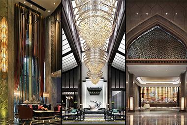 Hotel Design Research Institute Wanda Group