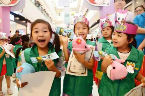 万达儿童公益音乐会成公益创新之举 广受好评