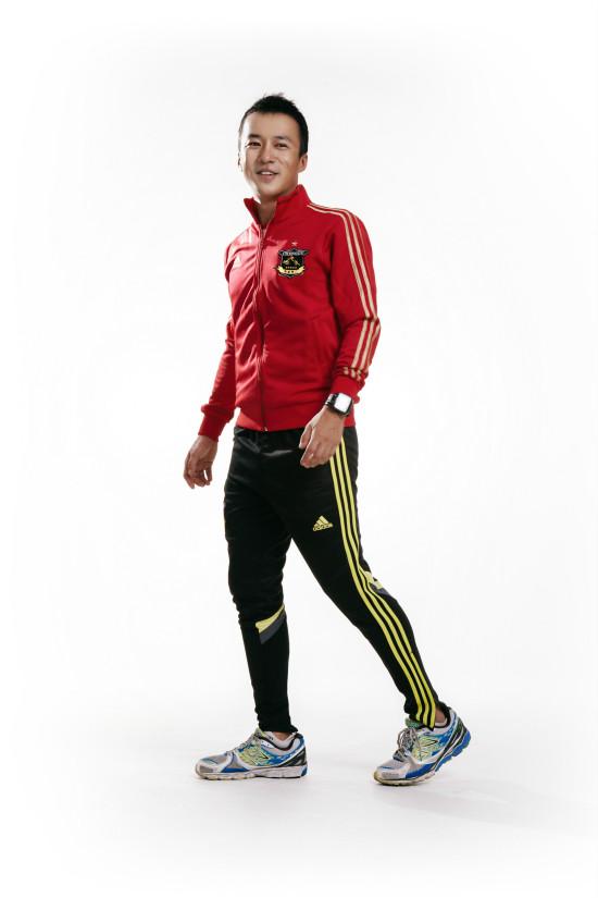 第九任镇长胡春煦:用跑步的方式领略丹寨山山水水