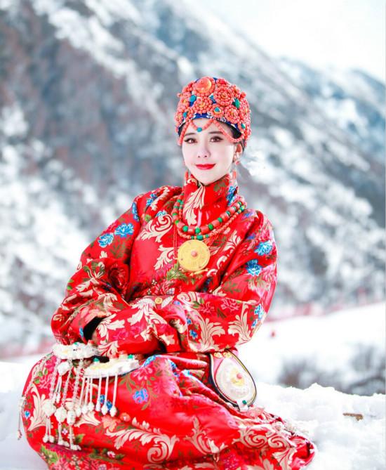 第十五任镇长松夏央宗:用武术传播丹寨之美