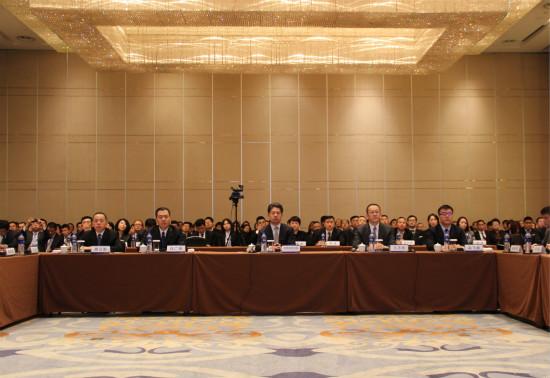商管集团召开11月经营管理会议