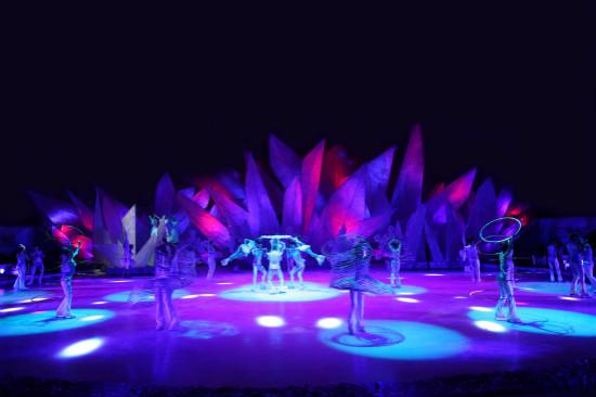 哈尔滨冬季运营演艺创排工作正式启动