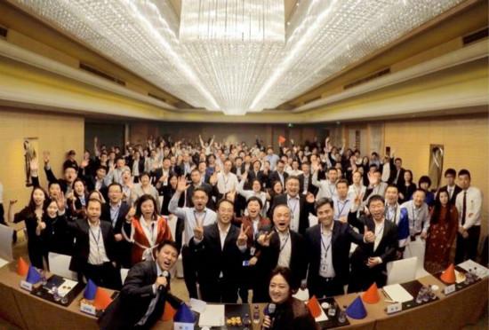 文旅规划院举办第五届中英文辩论赛