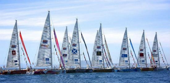 2017/18克利伯帆船赛将在青岛万达游艇会举办