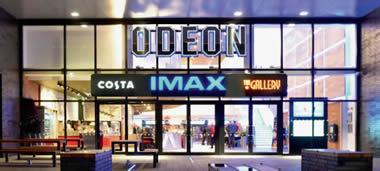 Odeon & UCI Cinemas Group