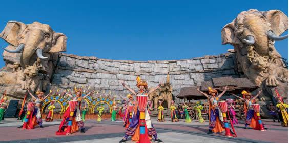 Xishuangbanna International Resort