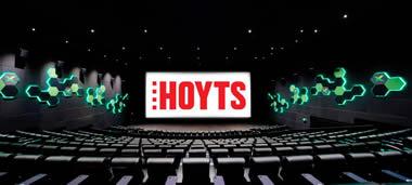 Hoyts Cinema, Australia